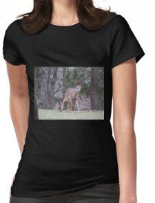 Okauchee Lake Deer T-Shirt