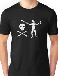 Walter Kennedy Pirate Flag Unisex T-Shirt