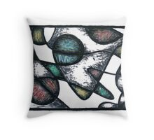 Sex & the City Series 1 Throw Pillow