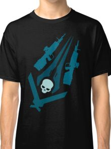 Halo Reach Classic T-Shirt