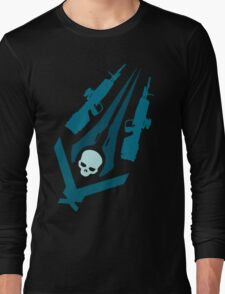 Halo Reach Long Sleeve T-Shirt
