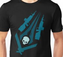 Halo Reach Unisex T-Shirt