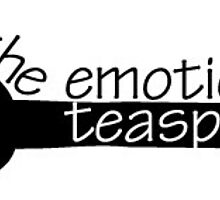 You Have the Emotional Range of a Teaspoon by adoraball