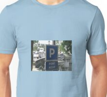 PONT NEUF - BRIDGE NINE Unisex T-Shirt