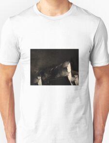 feeding on icons Unisex T-Shirt