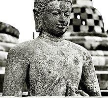 The BUDHA by ardian asmary