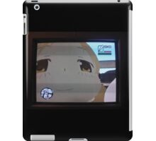 hue kawaii iPad Case/Skin