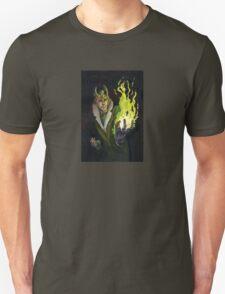 Agent of Himself T-Shirt