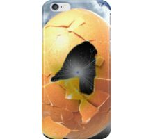 GOD PARTICLE(C2015) iPhone Case/Skin