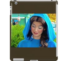 Her Name Means Beauty iPad Case/Skin