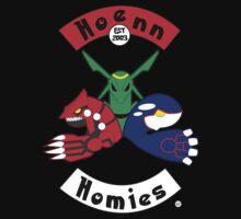 Hoenn Super-Ancients by collegegirl91