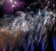 Firework 18 by Željko Malagurski
