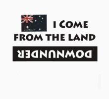 Australia T1 by JeffBaker