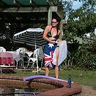 Australian Babe 2009 by sunism
