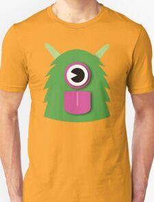 Paper Fuzzy T-Shirt