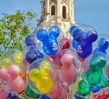 Carthay Circle Theater by dlr-wdw
