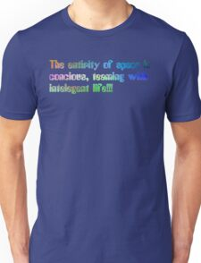 Concious Unisex T-Shirt