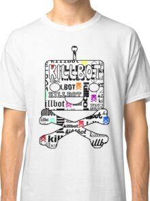 Ultimate Killbot Classic T-Shirt