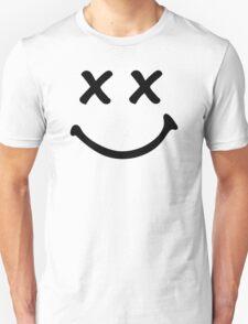 Happy smiley Unisex T-Shirt