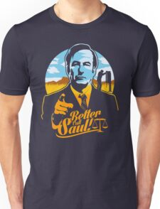 Better Call Saul Unisex T-Shirt