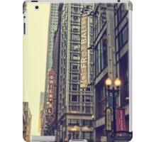 Joffrey Ballet 5 iPad Case/Skin
