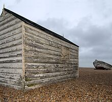 withering clinker by Paul Tremble