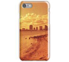 Red Tide iPhone Case/Skin