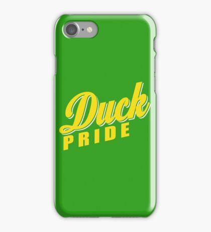 Duck Pride iPhone Case/Skin