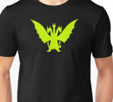 Simple King Ghidorah Unisex T-Shirt