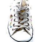 High Key Shoe  by Francesca Rizzo