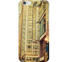 Joffrey Ballet iPhone Case/Skin