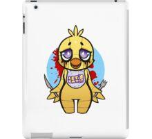 Chibi Chica iPad Case/Skin