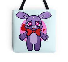 Chibi Bonnie Tote Bag