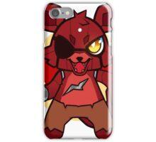 Chibi Foxy iPhone Case/Skin