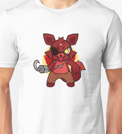 Chibi Foxy Unisex T-Shirt