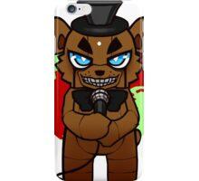 Chibi Freddy iPhone Case/Skin