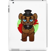 Chibi Freddy iPad Case/Skin