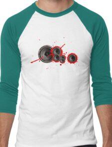Speaker of the house... Men's Baseball ¾ T-Shirt