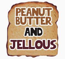 Peanut butter by Lucashendricks