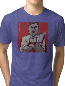 bloodthirsty Tri-blend T-Shirt