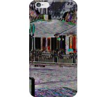 Someone's house iPhone Case/Skin