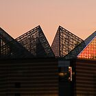 Aquarium Skylights by Gary Pope