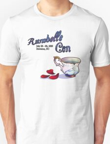 Rumbelle Con 2015 T-Shirt