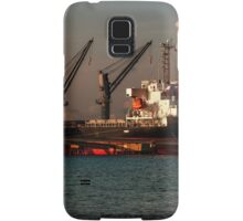 Salt Ship Samsung Galaxy Case/Skin