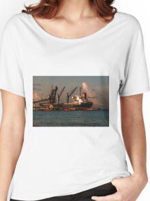 Salt Ship Women's Relaxed Fit T-Shirt