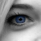 """Blue Eye"" by raberry"