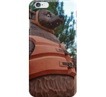 GRR iPhone Case/Skin