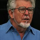 Rolf Harris by fotopro
