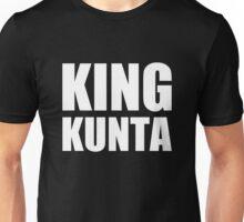 King Kunta - Kendrick Lamar Unisex T-Shirt