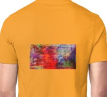 As a disabled designer working @ expo art gallery 1125 Eruera  st rotorua thiese are the creative works I do daily kia ora then enjoy Unisex T-Shirt